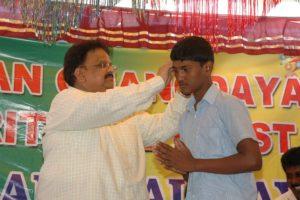 Jeevan Gnanodhaya School for the Deaf & Dumb, Chengalpet
